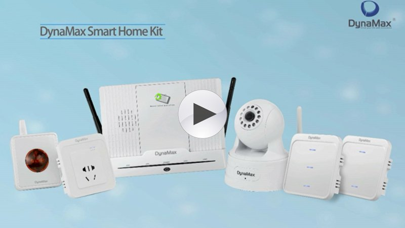 Smart home system introduction